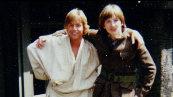 The Secret Lives of 'Star Wars' Extras