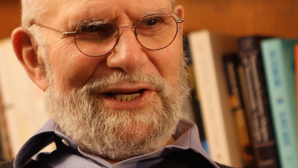 Oliver Sacks on the Kind of Hallucination He Would Have Liked to Have