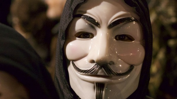 Anonymous Hackers Officially Dox Hundreds of Alleged KKK Members