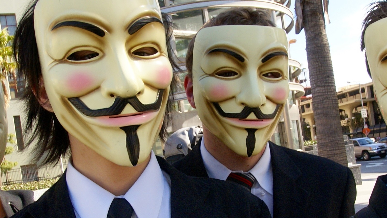 Anonymous Has Changed the Way We Think About Anonymity