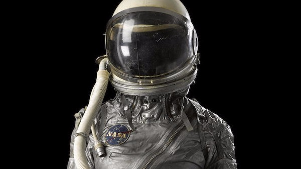 NASA's Quest to Reclaim Lost Spacesuits Before They Were Auctioned
