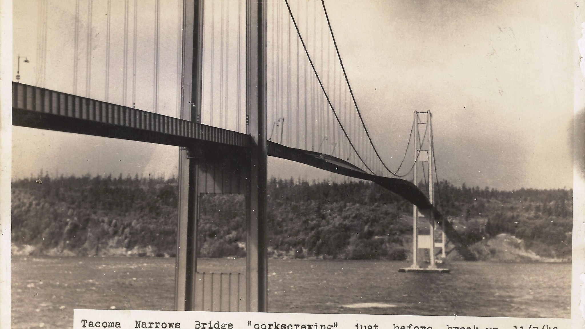 The Strangest, Most Spectacular Bridge Collapse (And How We Got It Wrong)