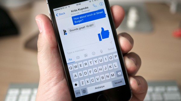 US Cops Are Asking Facebook to Wiretap More Chats Than Ever Before