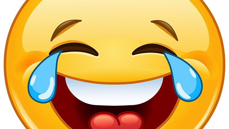 Oxford Dictionaries' Word of the Year Is the 'Tears of Joy' Emoji