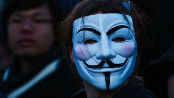Anonymous Has Little to Show For Its Year-Long Fight Against ISIS