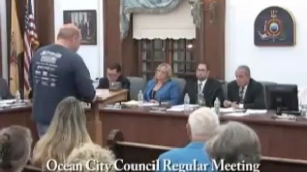 Excruciating City Council Meeting Proves No One Knows Anything About Drones