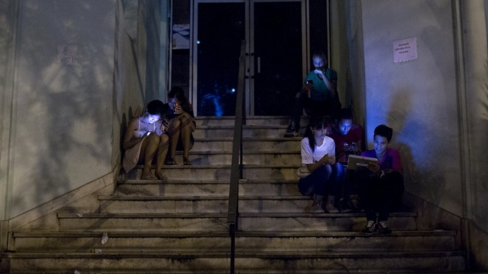 Cuba's Only Email Service Has Been Mysteriously Shut Down
