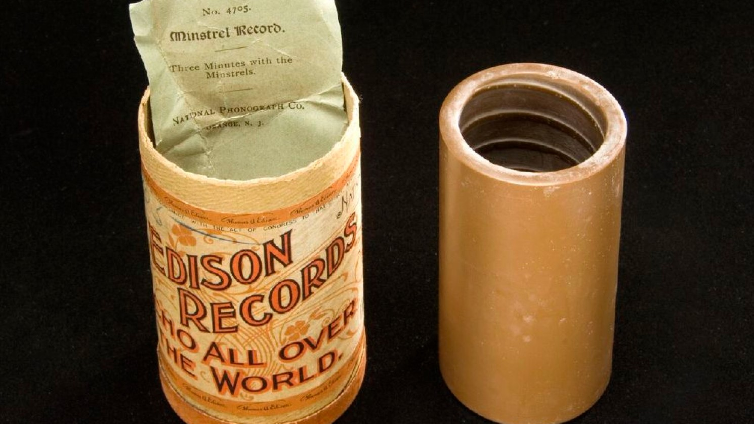 This Project Is Digitizing Wax Cylinders So You Can Listen Like It's 1880