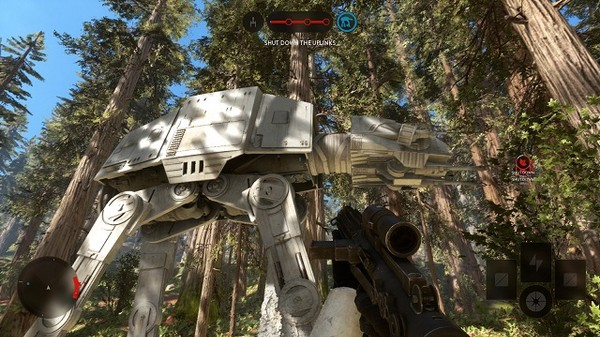 A Review of 'Star Wars: Battlefront' from Someone Who's Never Seen 'Star Wars'