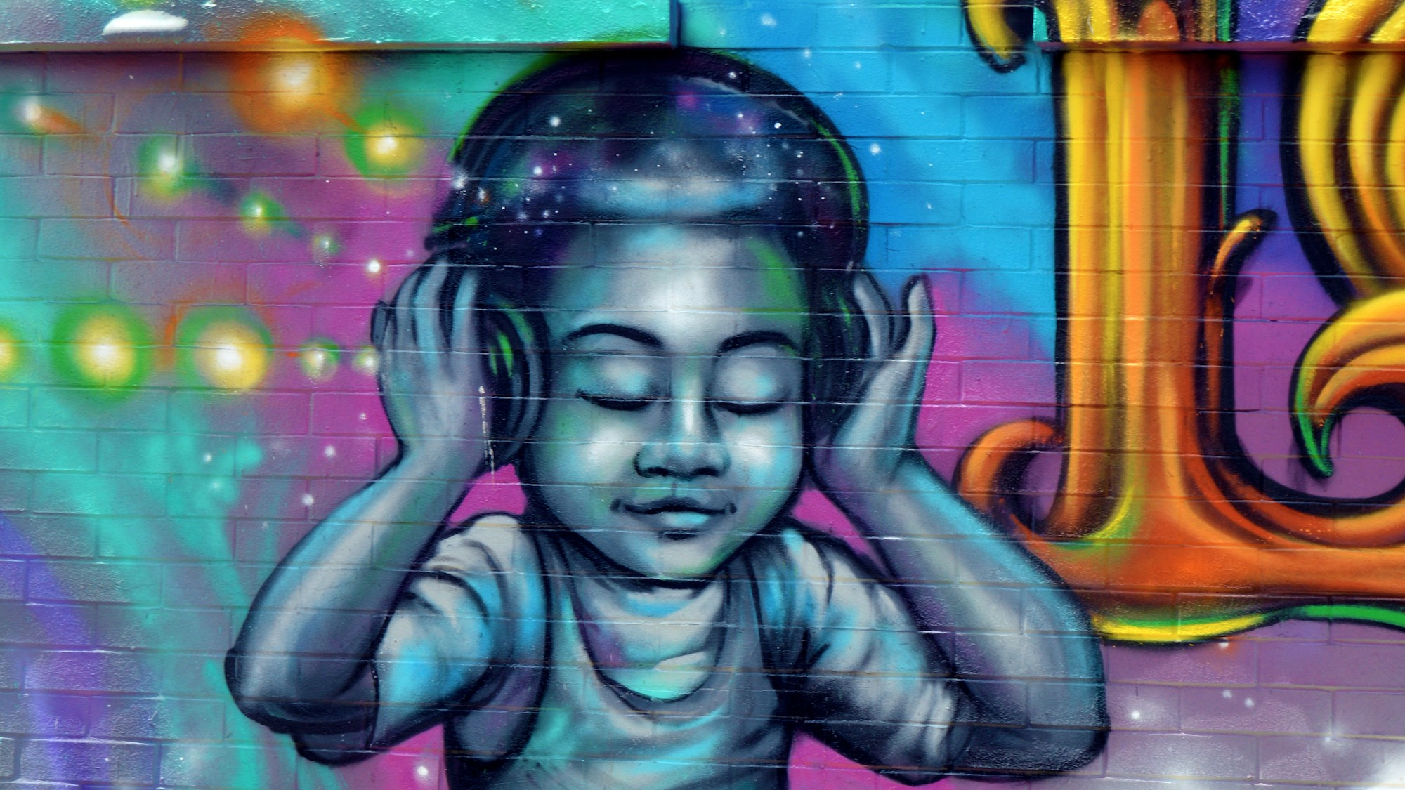 High on Audio: I Tried to Relax With Binaural Beats