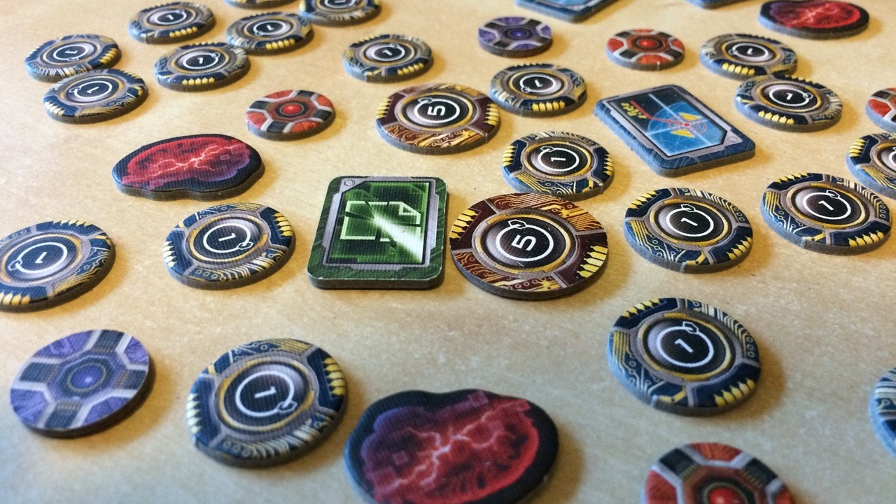 What Will it Take For Netrunner to Be Played Like Professional Esports?