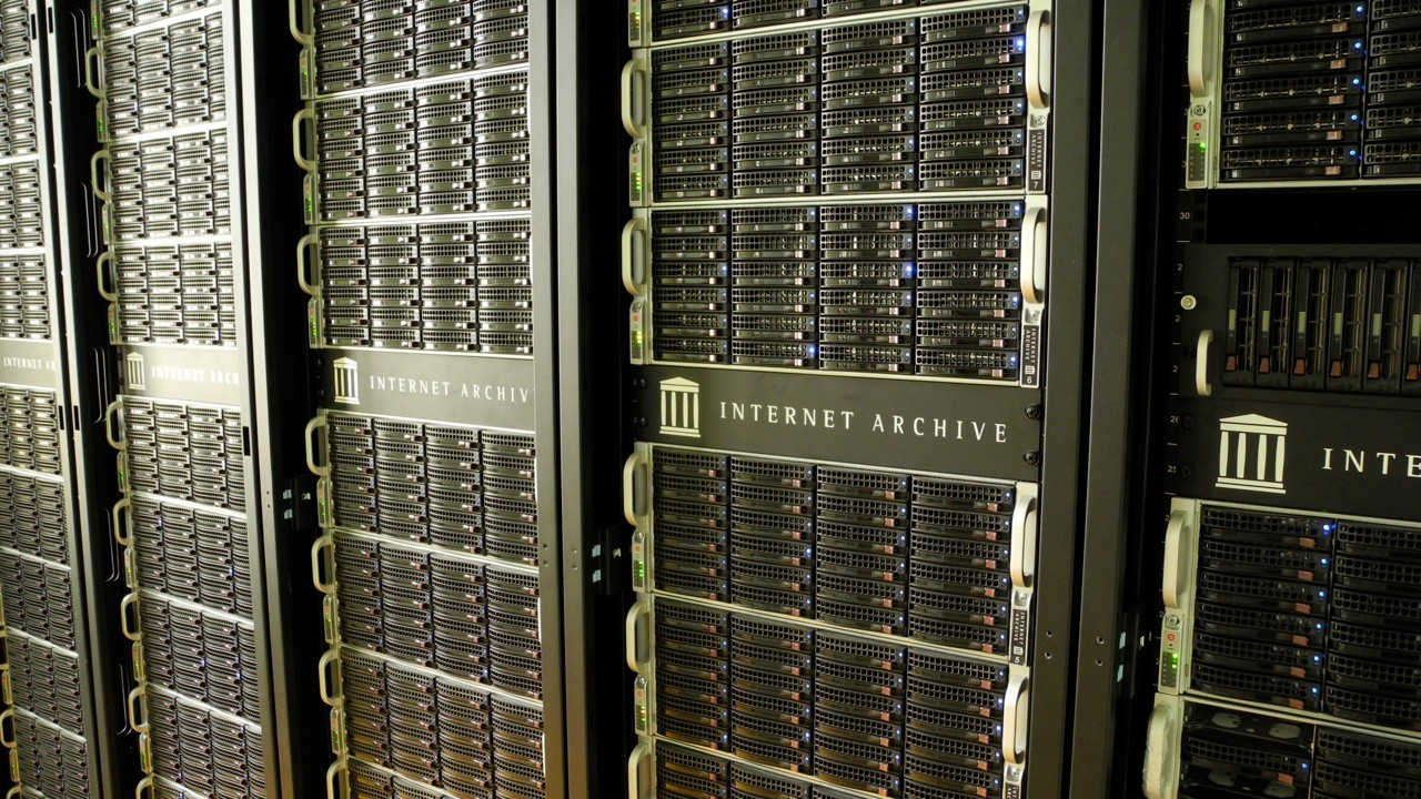 The Internet Archive's Attempt to Start a New Kind of Credit Union Is Dead