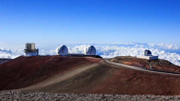 Gods and Telescopes Clash on a Sacred Mountain in Hawaii