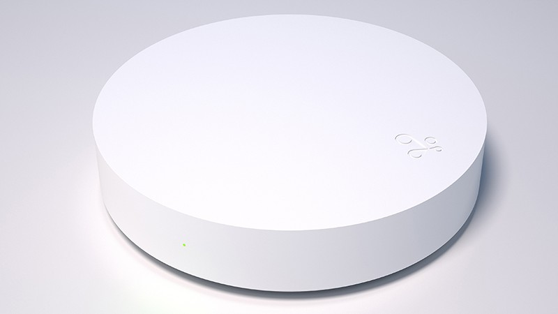 This Startup Wants WiFi to Be the New Burglar Alarm