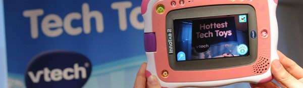 Hacked Toymaker VTech Admits Breach Actually Hit 6.3 Million Children
