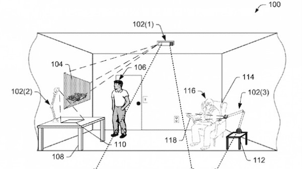 Amazon Is Developing Augmented Reality Without the Dorky Headgear