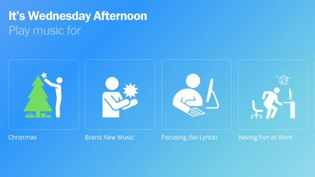 Songza Is Shutting Down, But Its Best Features are Already in Google Play Music