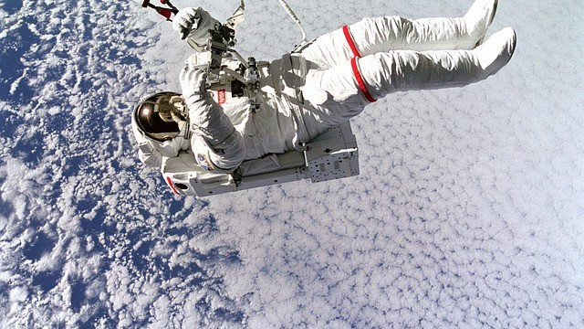 Aspiring Astronauts, You Have Two Months to Send Your Resume to NASA