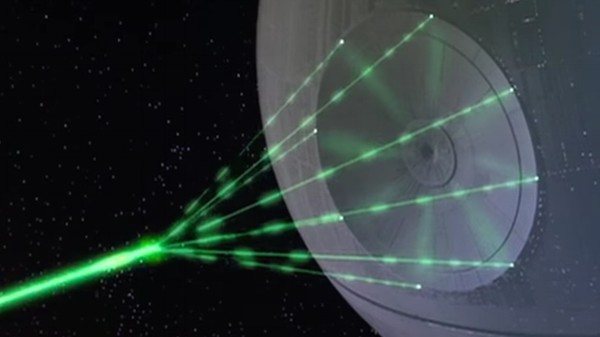 Why the US Military's Plans for a Death Star Collapsed