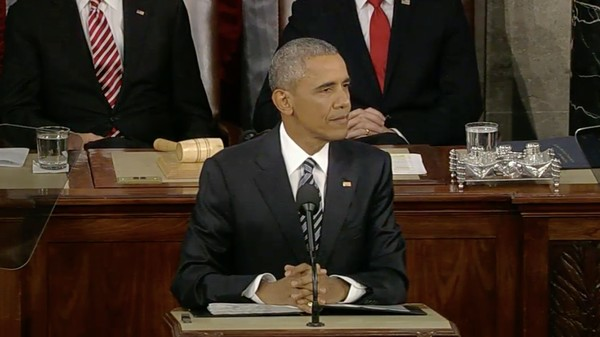 The State of the Union Was About Tech Because Everything Is About Tech