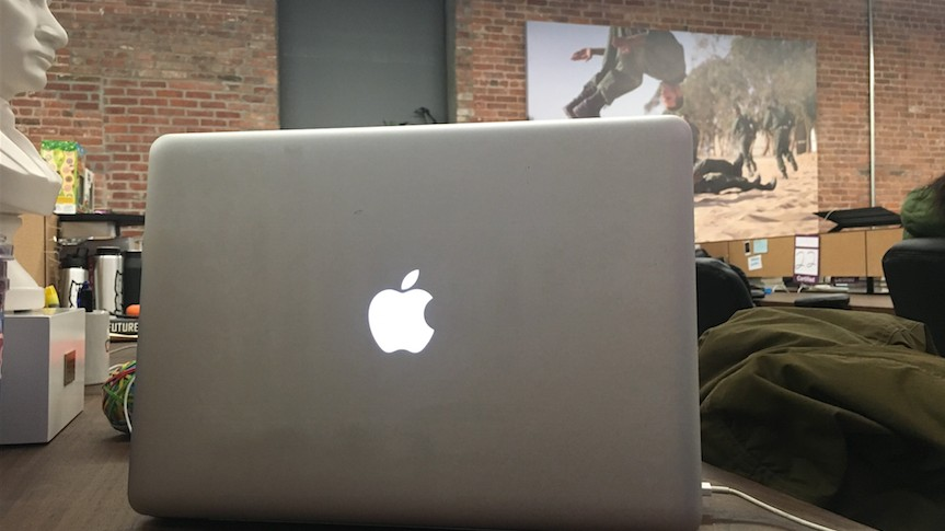 The 2012 Non-Retina MacBook Pro Is Still the Best Laptop Apple Sells