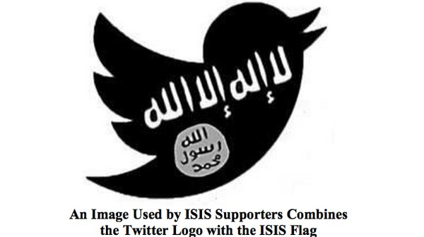 A Widow Is Suing Twitter for Allegedly 'Providing Support' to ISIS