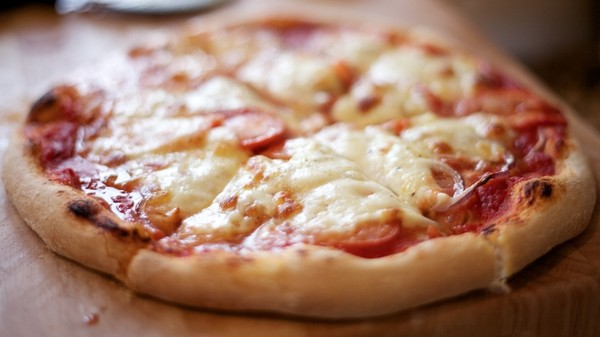 Why a Mathematician Spent Years Mulling Over How to Slice a Pizza