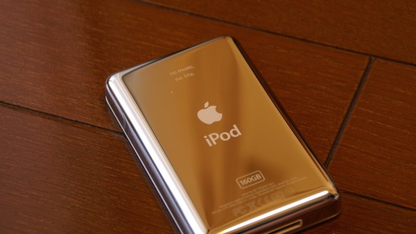 Music Geeks Are Retrofitting Old iPods to Keep the Perfect MP3 Player Alive