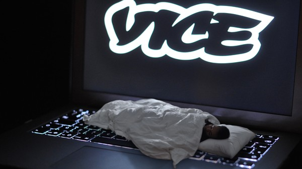 The Graveyard Shift: We Talked to a Vice Night Editor About New York at 3 AM