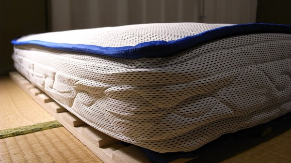 Science Won't Help You Pick a Better Mattress
