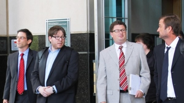 Journalist Might Look at 7 Years Prison in LA Times 'Hacking' Case