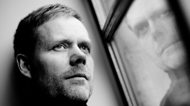 Beats to Sleep to: An Exclusive New Remix From Max Richter's 8-Hour Lullaby