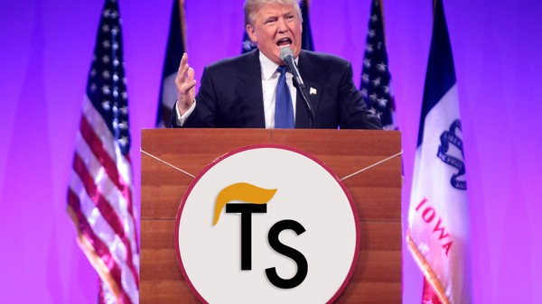 TrumpScript Is Donald Trump in a Programming Language