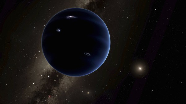 How Astronomers Will Actually Image the Solar System's Ninth Planet