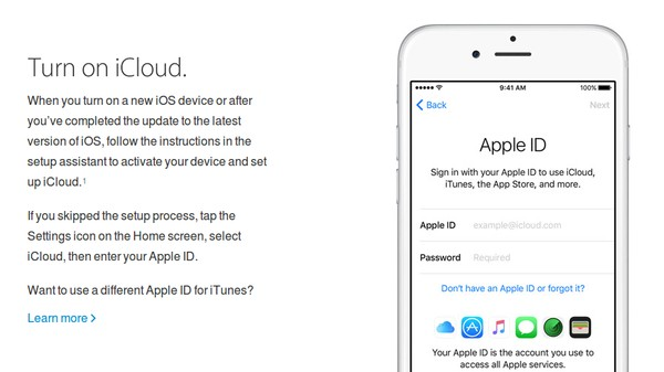 Apple Can Still See Your iMessages If You Enable iCloud