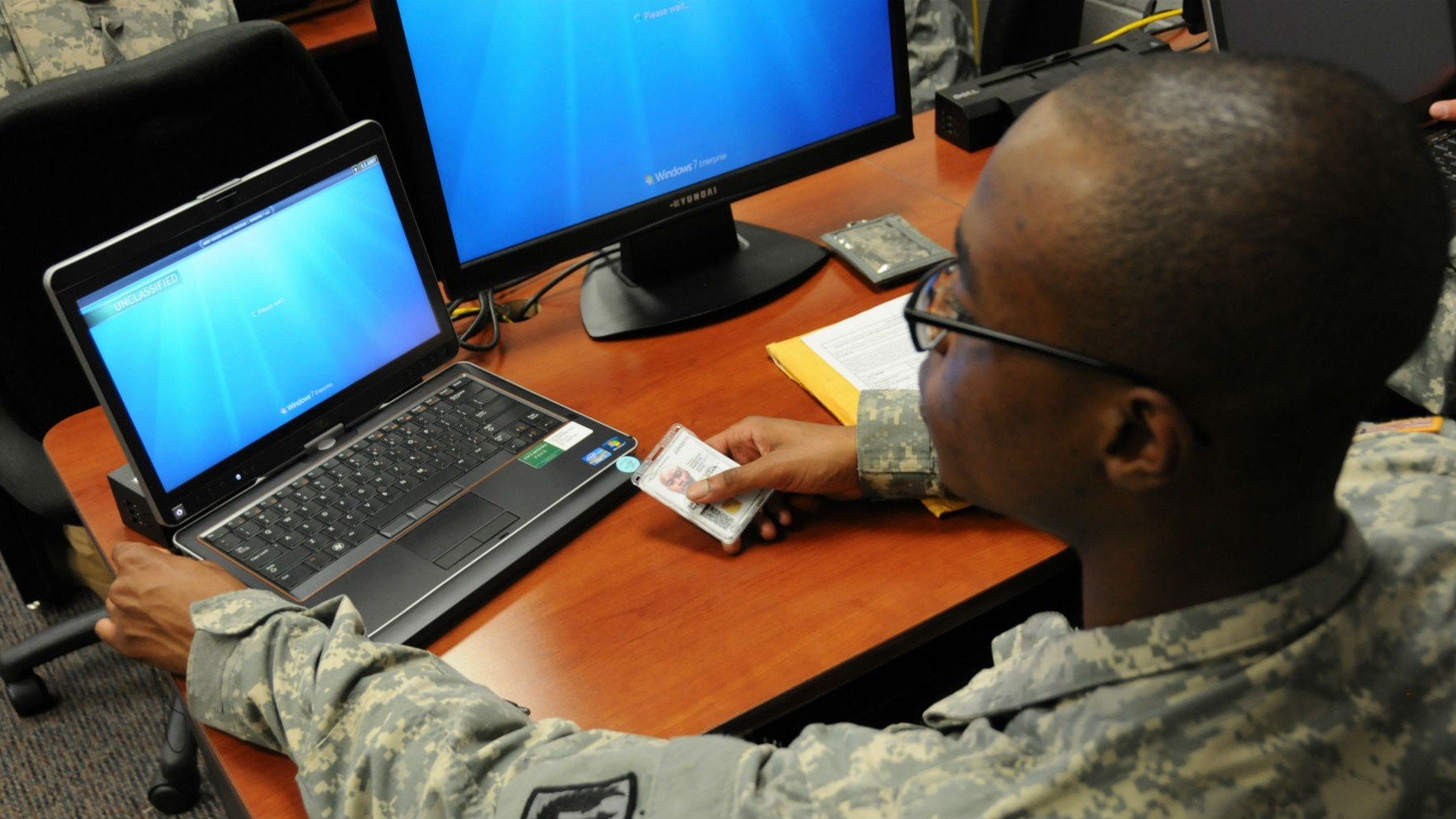 Researcher Finds Several 'Serious' Vulnerabilities in US Military Websites