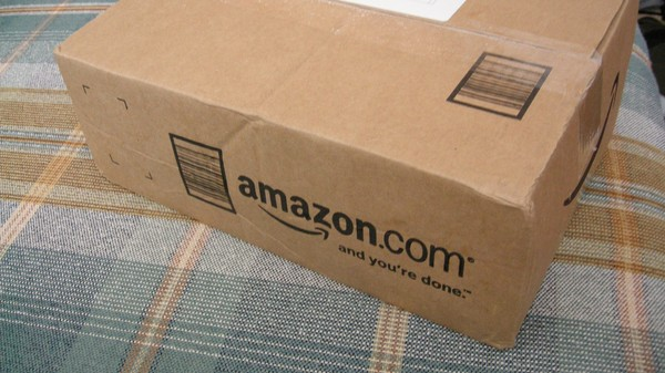 Amazon Could Be Giving Out Your Home Address to Strangers