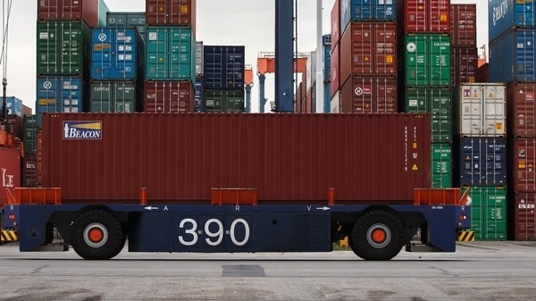 Automated Ports Have Dockworkers in the Netherlands Threatening Strikes