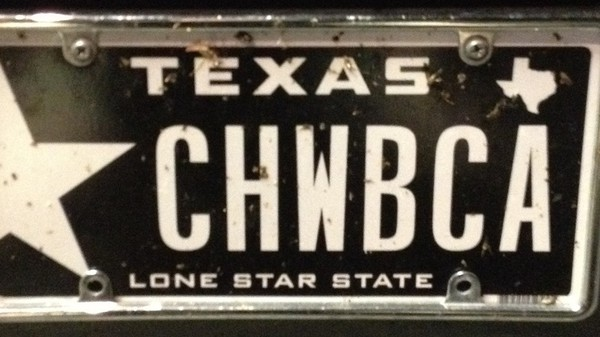 Could License Plate Reader Tech Get Sketchier? Texas Is On It