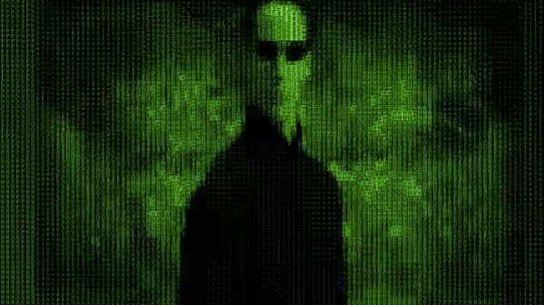 How 'ASCII Matrix' Survived 490 Times Longer than the Average Torrent