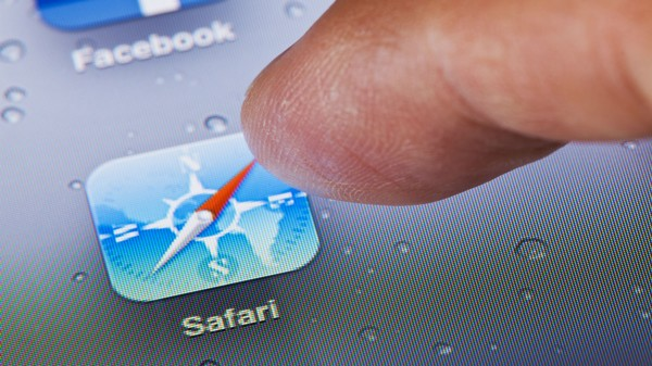 Safari Is Now The Only Major Browser That Offers 'Do Not Track' on iOS