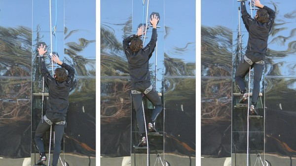 Watch Stanford Engineers Prove That, Yes, You Can Scale A Wall Like Spider-Man