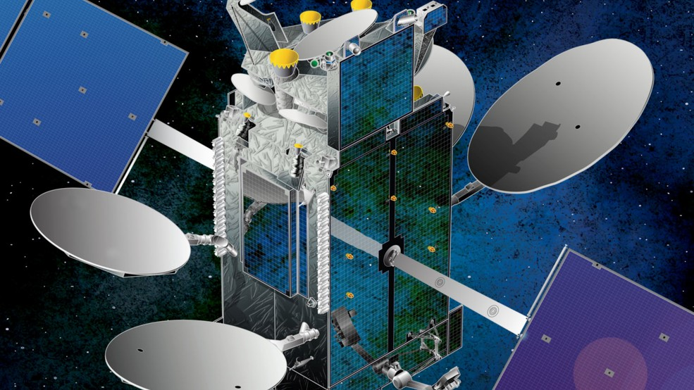 NASA Engineers Unveil the First Light-Based Modem for Spacecraft