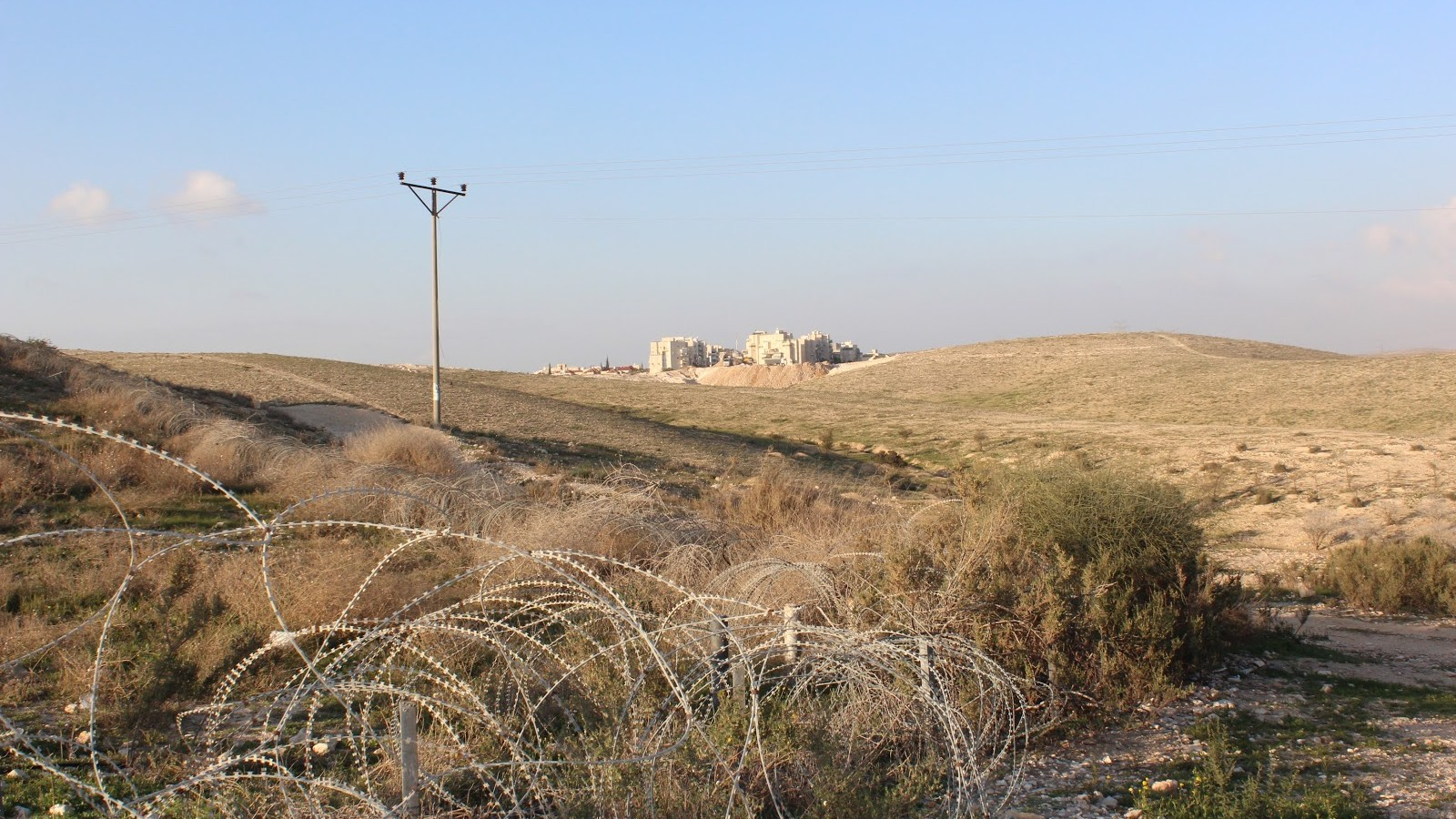 The Future of Cybersecurity Is Being Written in the Israeli Desert