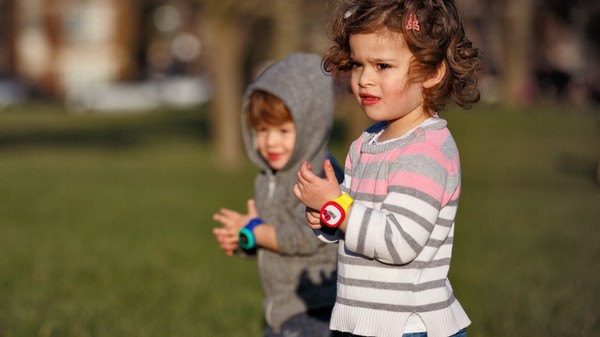 A GPS Tracker for Kids Had a Bug That Would Let Hackers Stalk Them