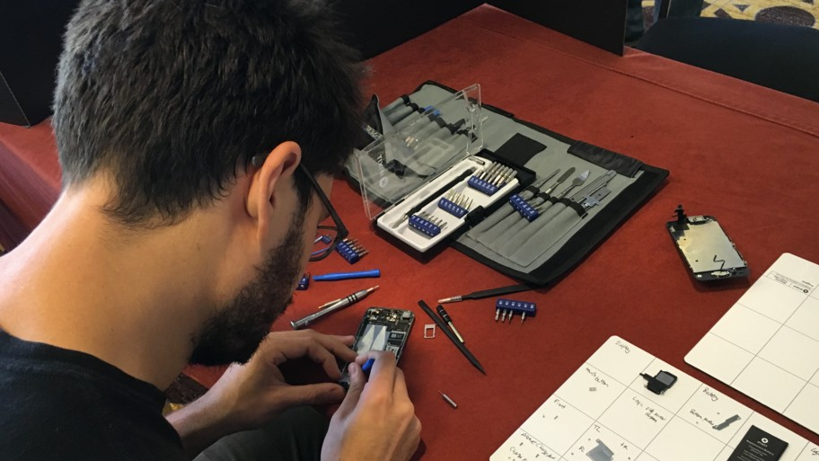 A New Advocacy Group Is Lobbying for the Right to Repair Everything