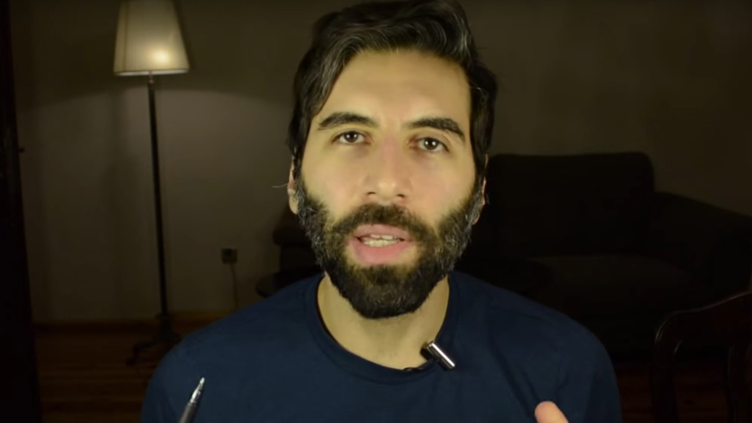 Roosh V Canceled His Male Pride Meetup But Still Got What He Wanted