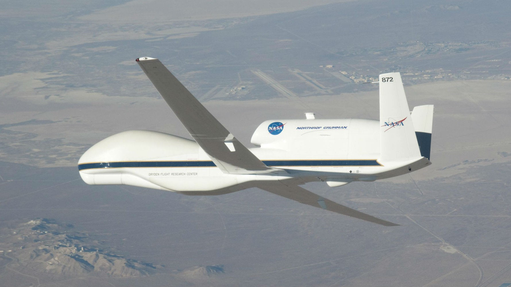 NASA Publicly Posted 'Drone Videos' Just Like the 'Hacked' Ones