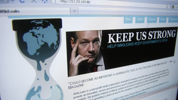 It's Official: UN Tells UK and Sweden Julian Assange Is Arbitrarily Detained