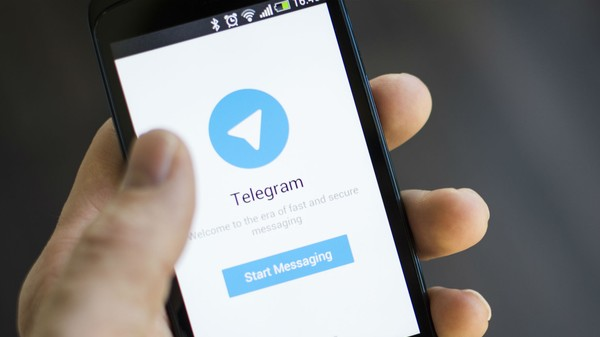 Iran Appears To Have Taken Over an Arrested Journalist's Telegram Account